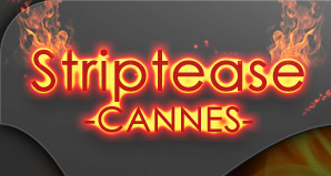 striptease-cannes nice